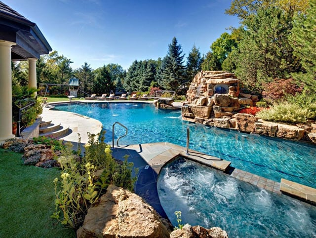 What is the Cheapest Way to Install an Inground Pool?