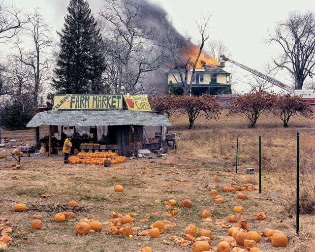 Joel Sternfeld McLean Virginia
