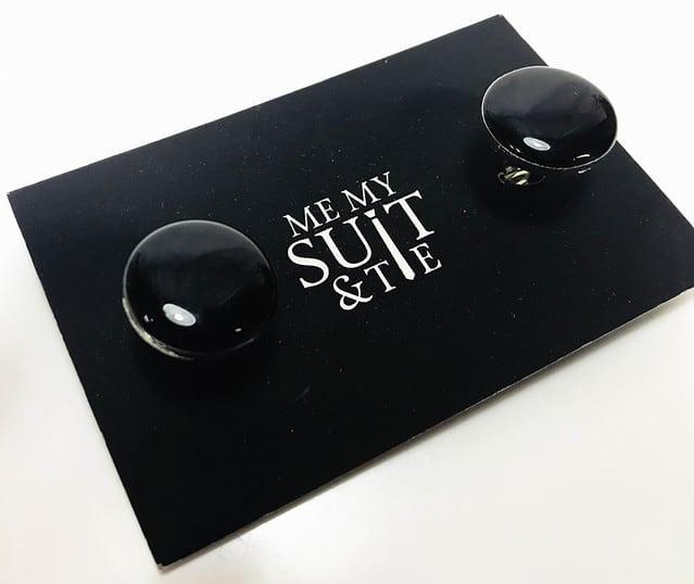 Me My Suite & Tie