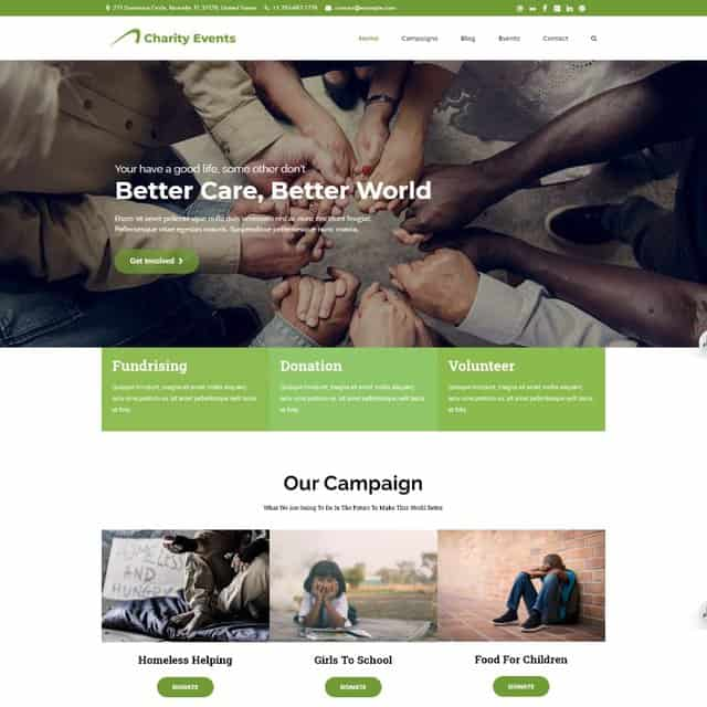 7 Best Church WordPress Themes to Create a Solid Online Presence