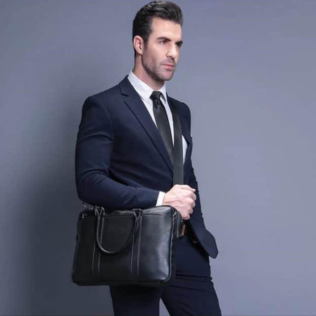 Laptop Bag CE1 - Black