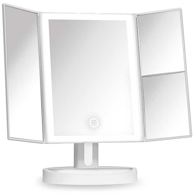 Fancii Trifold Vanity Mirror