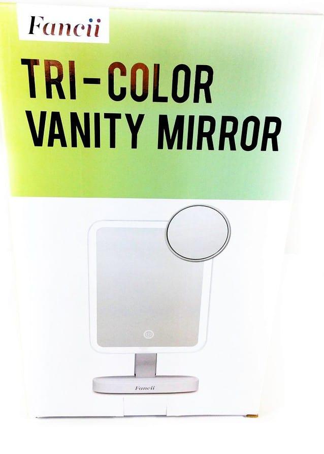 Fancii LED Makeup Vanity