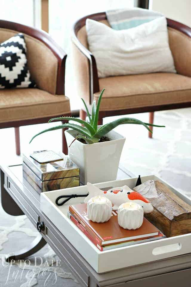 eclectic interiors summer home tour