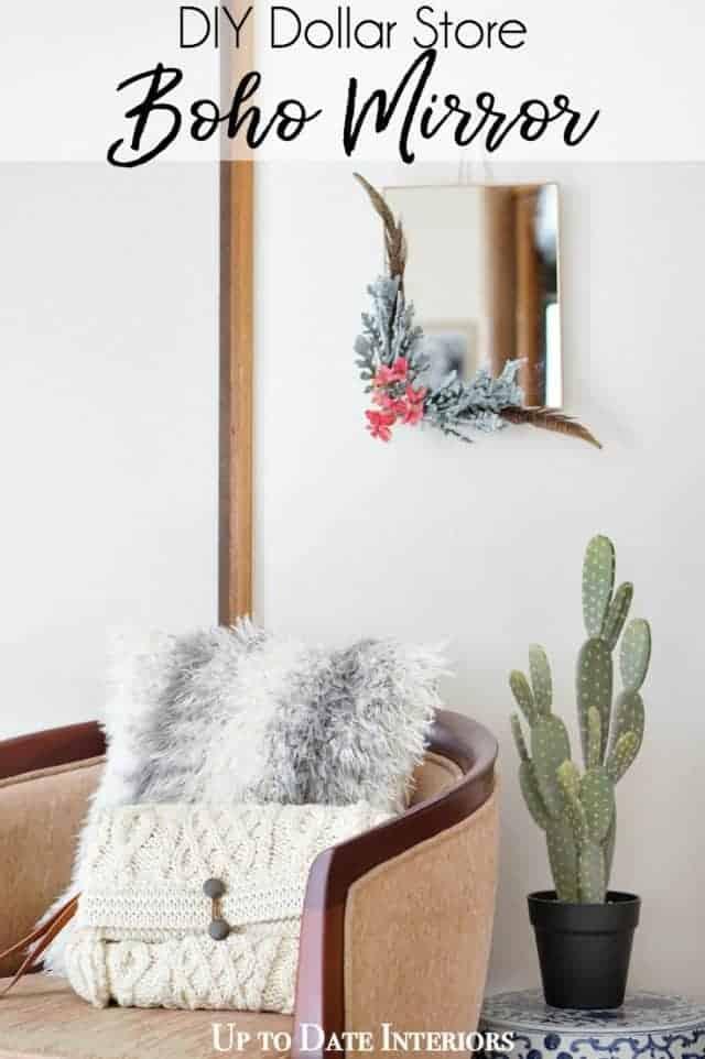 DIY-Boho-mirror-dollar-store-pinterest