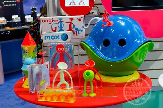 Moluk Bilibo Mox Oogie toys