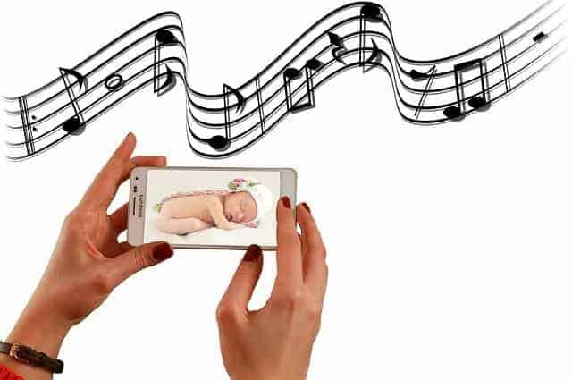 Musique et photos