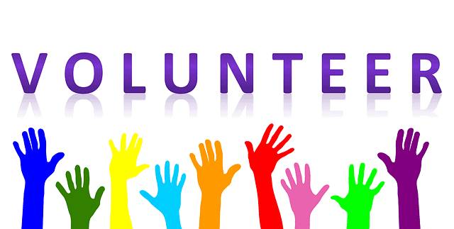 2017 volunteer as one of the biggest new years resoltuions in 2017