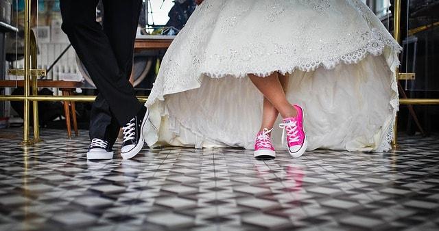 Die Heirat - Ehegattensplitting und weitere  Folgen einer Ehe:  Erbe, Testament, Unterhaltszahlungen, Krankenhausaufenthalte