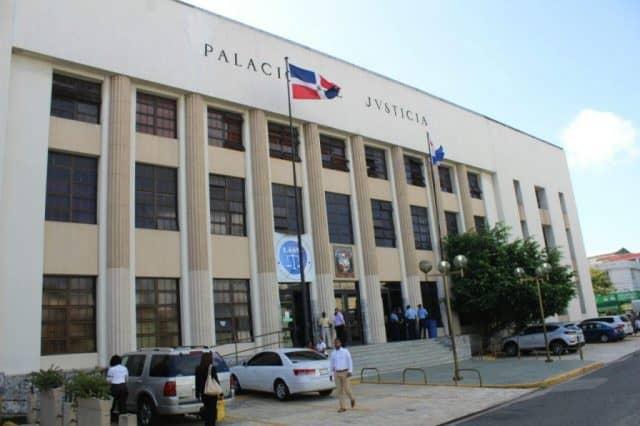 """EN VIVO: Palacio de Justicia previo a depósito de coerción contra implicados en """"Operación 13"""""""
