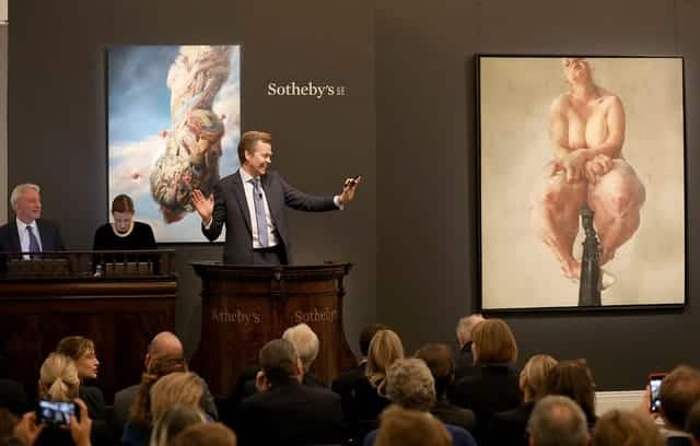sotheby's auction