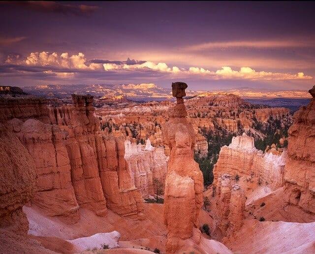 Bryce Canyon Day Tour