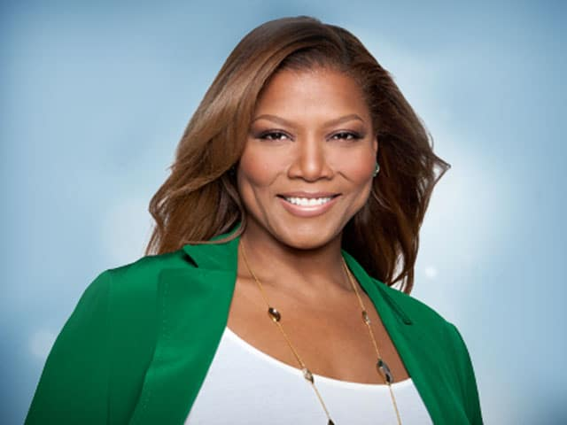 Queen Latifah To Receive Icon Award At Diddy's Revolt Music Conference