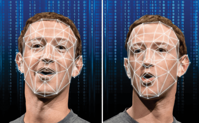 Facebook presenta un método para mejorar la detección de imágenes manipuladas