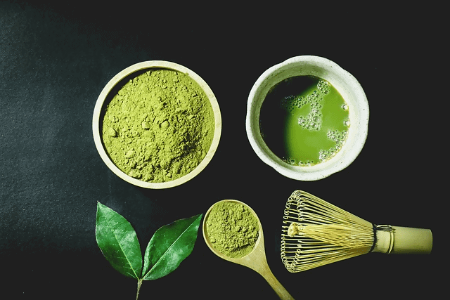 Matcha-vs-Green-Tea