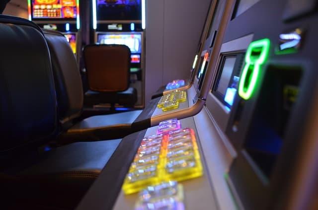Novoline Spielautomat