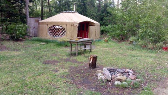 Nederland  Campingtip: Landgoed Mariahoeve, ruimte en rust in Drenthe