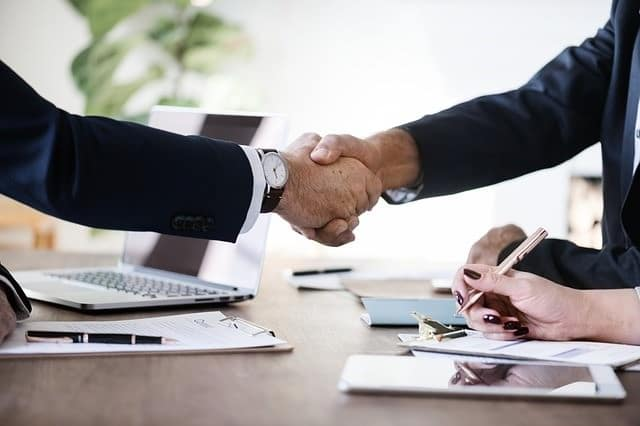 Strengthen your relationship with suppliers