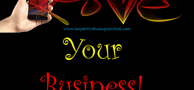 cover image for how to love your business