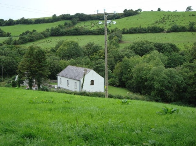 find our churches Rathneeny Church