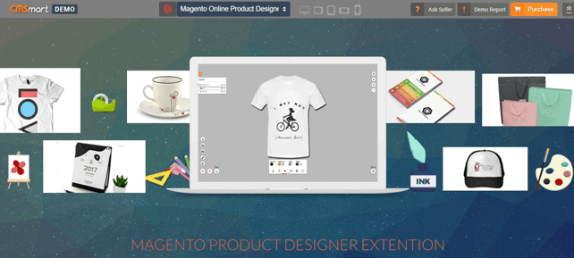 Must have online product designer tool 3
