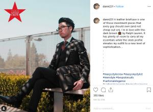 Macy's Style Crew Influencer marketing trends
