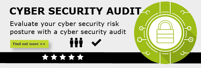 Cyber-Security-Audit-Review