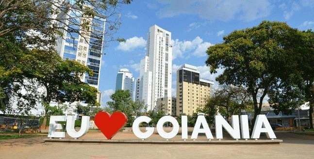 IPTU Goiânia - GO