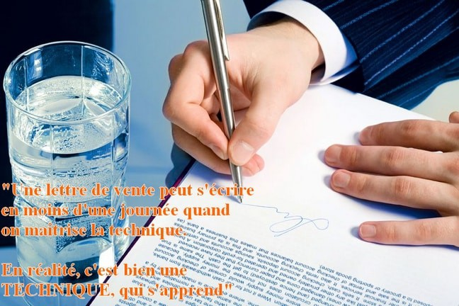 methode copywriting pratique