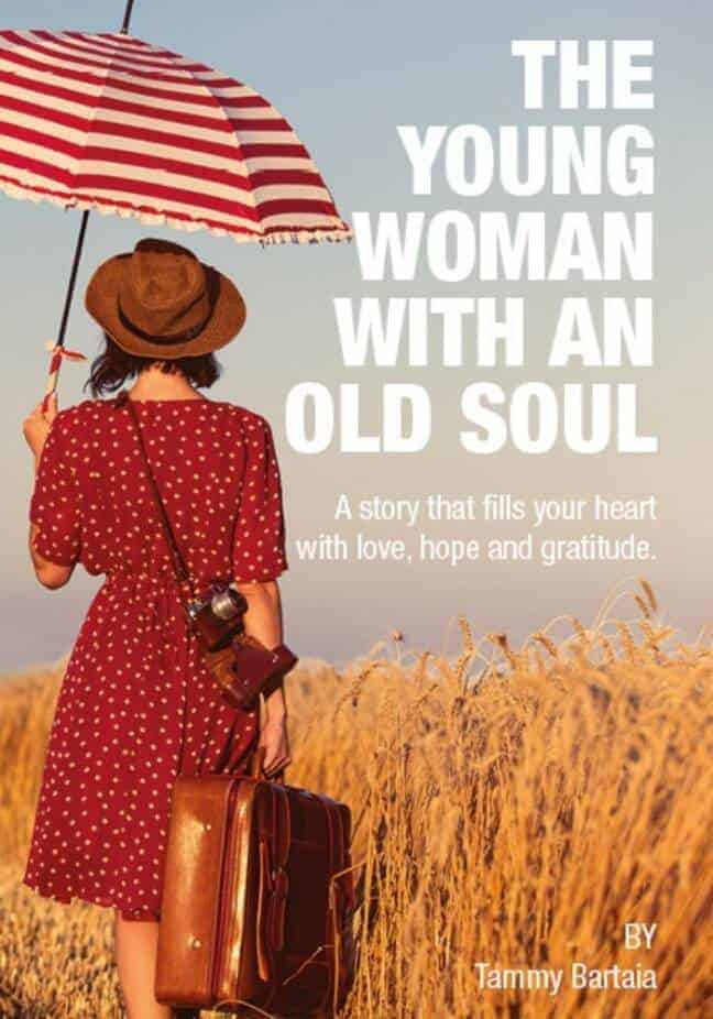 The Young Woman With An Old Soul bookcover