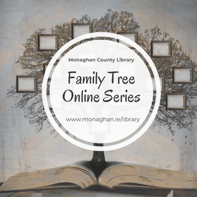 Family Tree Online poster