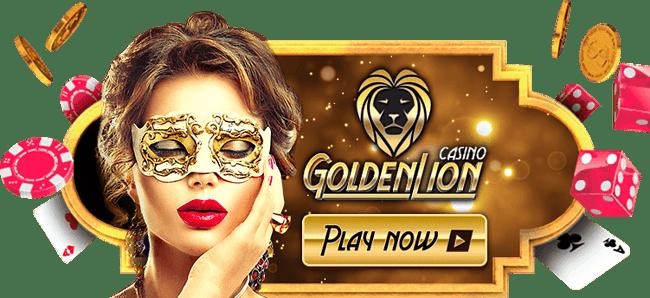 Golden Lion Online Casino Review