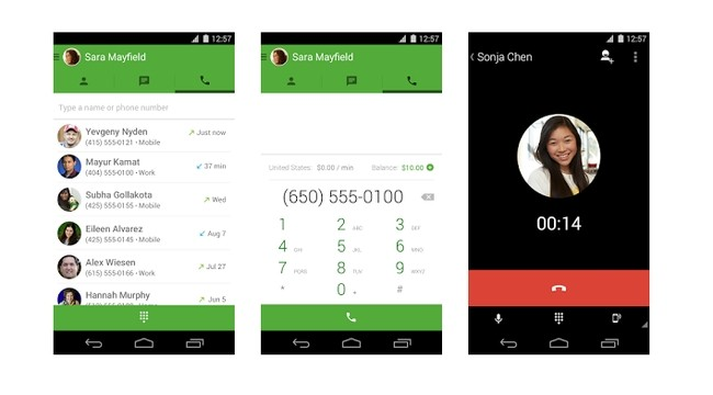 How to Make Free Wi-Fi Calls with Google Hangouts Dialer Without a