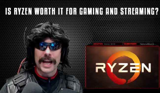 Is Ryzen Gaming Streaming PC worth it