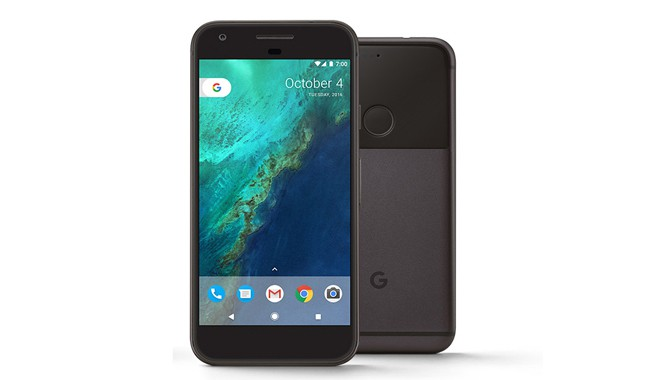 google-pixel-recovery-mode