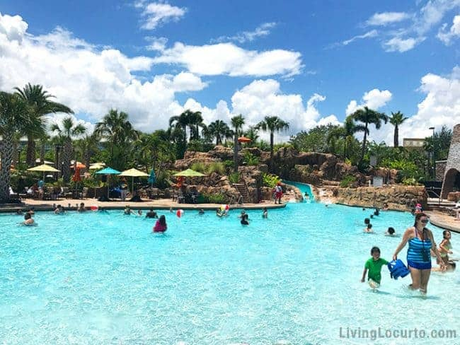 Lowes Sapphire Falls Resort - 10 Tips for What to do at Universal Orlando