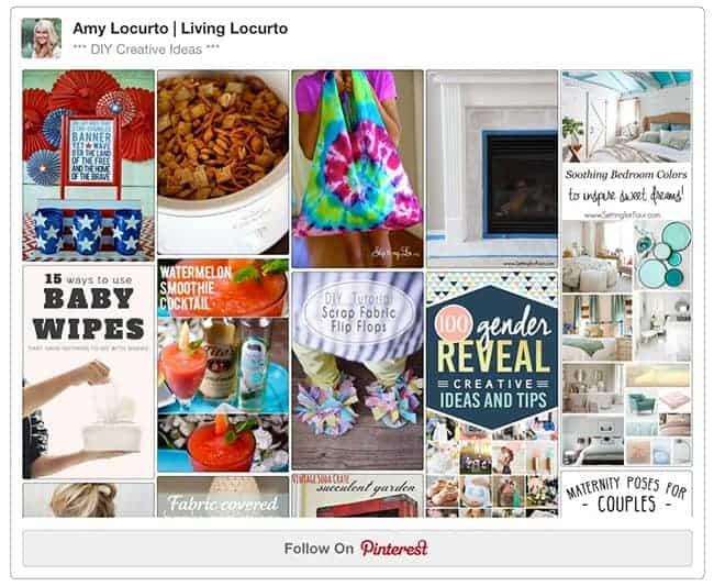 The BEST DIY Creative Ideas on Pinterest!