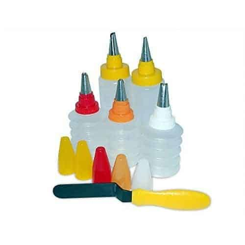 cupcake decorating tools