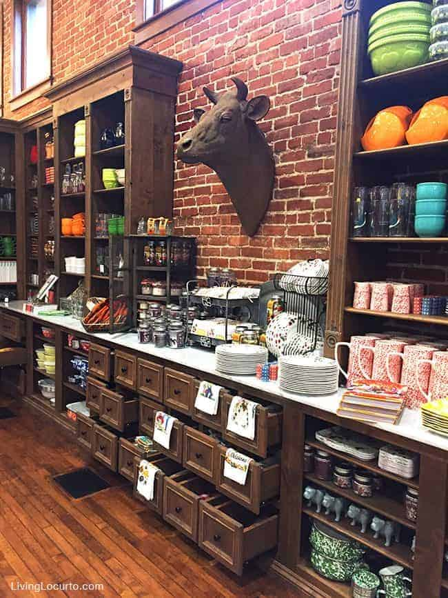 Top 3 Favorite Things to do in Oklahoma. Travel Tips - Pawhuska The Pioneer Woman Mercantile