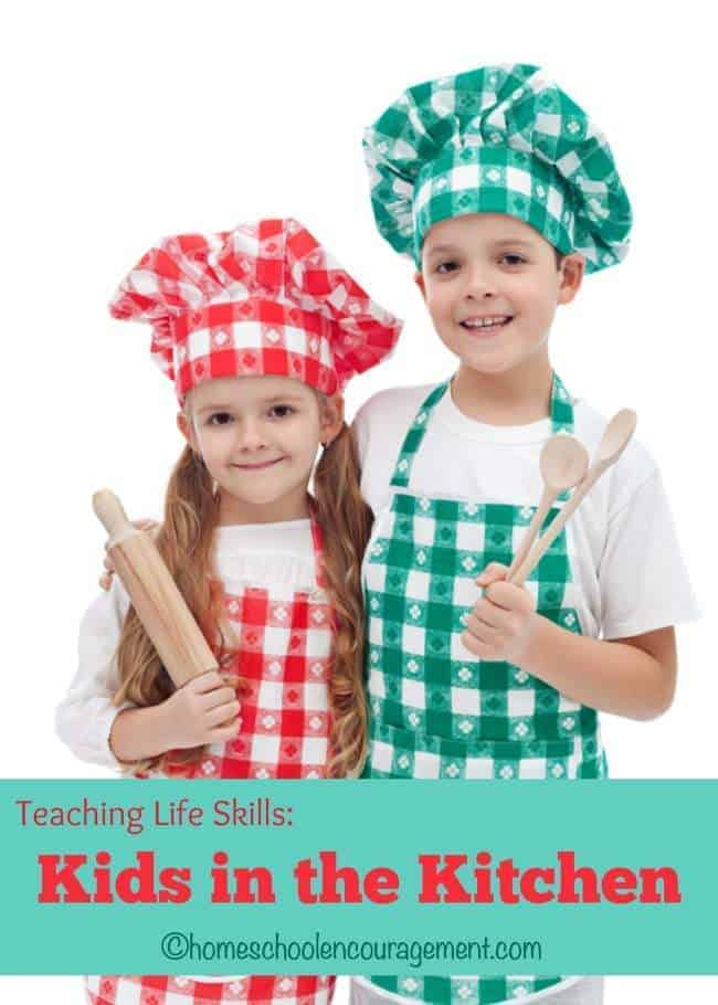 Did you know that teaching your kids to cook gives them an important life skill?  Following a recipe in a cookbook teaches math and reading skills.  Take a look at our list of great cookbooks for easy and healthy recipes that kids can make.