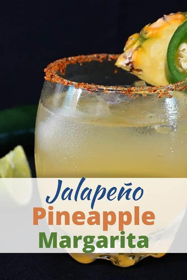 Pineapple Jalapeño recipe