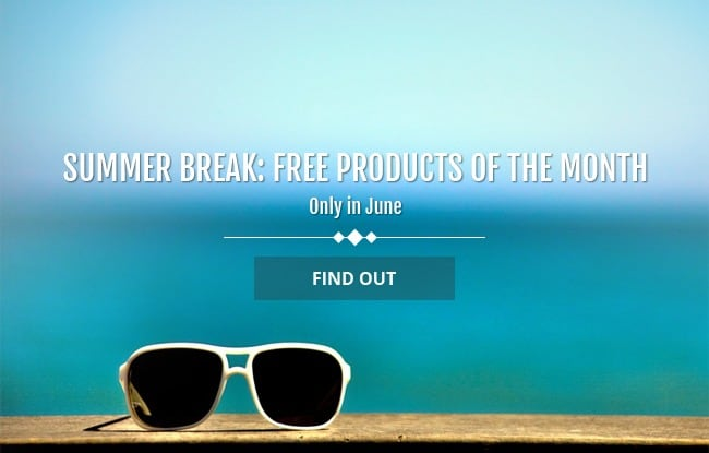 free-products-of-the-month