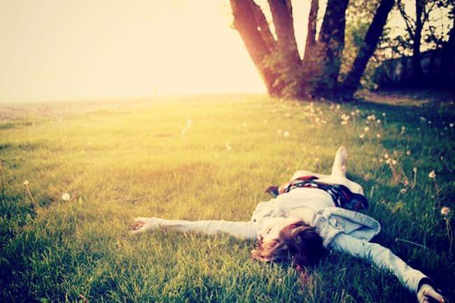 Evitar la prisa ayuda a no sufrir estrés