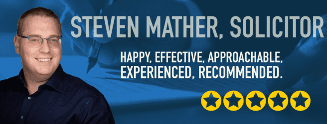 Steven Mather Solicitor in Leicester