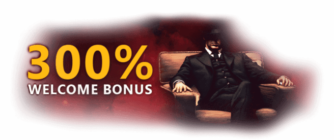 $30 Free Cash and 300% welcome bonus (promo code)