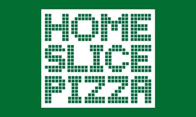 Homeslice Pizza Shanghai Logo