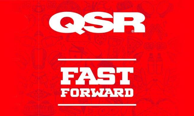 QSR Fast Forward podcast thumbnail