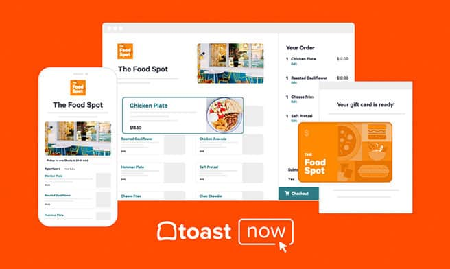 Toast Now