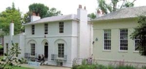 London Keats House