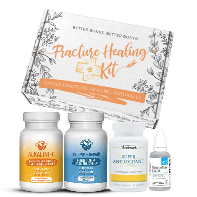 Bone Healing Kit
